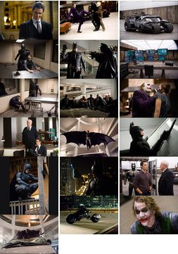 Batman - The Dark Night