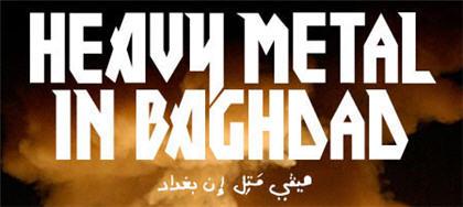 Heavy Metal Baghdad