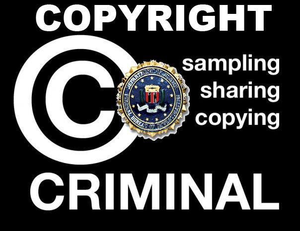 Wiki is criminal